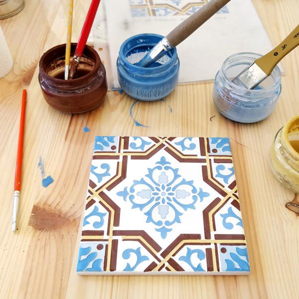 Buy tiles of Porto