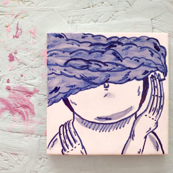 Tiles by Mariana a Miserável