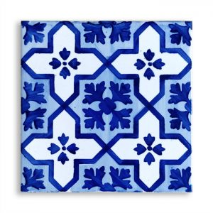Hand Painted Tiles