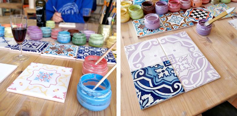 Tile-Painting-Workshops