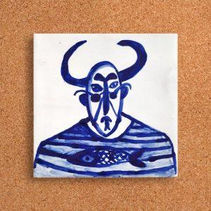 Tiles by Cerâmica Loba