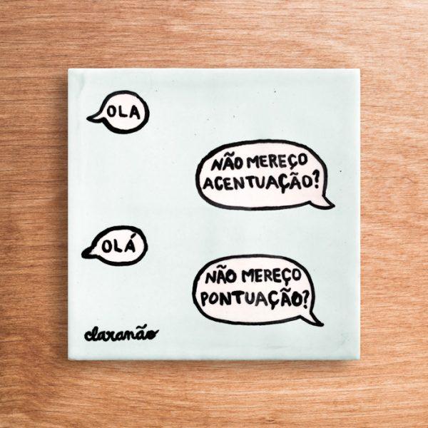 Tiles by Clara Não